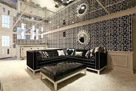 art deco living room with interior wallpaper wainscoting high ceiling carpet on art deco living room wallpaper with art deco living room with interior wallpaper wainscoting high