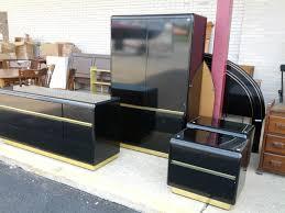 Lacquer Bedroom Furniture Black Lacquer Bedroom Furniture Sets Tags Stunning Black Lacquer