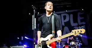 <b>Simple Plan's</b> David Desrosiers leaves band following sexual ...