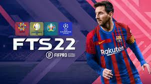 FIFA 22 MOD APK