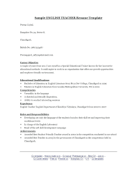 English Resume Template Free Download Template Cover Letter And Resume Template Examples Inspirational 98