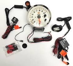 faze competition tach 883301 w morpher kit pc 1982 k Pro Comp Distributor Wiring Diagram Faze Tach Wiring Diagram #14