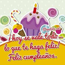 Tarjetas De Cumpleaños Para Regalar En Facebook Tarjetas