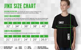 Jinx Minecraft Creeper Feelings Boys Tee Shirt