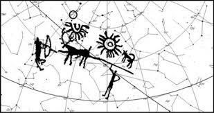 Petroglyph In India May Be Oldest Known Sky Chart And