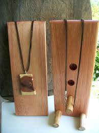 Wooden Necklace Display Stands Wooden Jewelry Stands Displays Jewelry Ufafokus 79