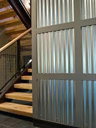 corrugated tin wall panels dream home foyer corrugated metal corrugated metal wall panels home depot