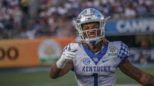 Kentucky Wildcats Projected 2019 Depth Chart Big Blue Banter