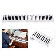 Piano Practice Chart Amazon Com Fidgetfidget Fingering Version Piano Simulation