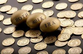 401 K Vs Roth Ira Whats The Difference