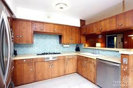 mid century kitchen cabinet century kitchen cabinets mid century modern