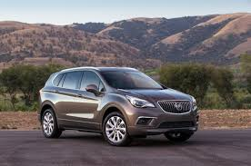 2020 Buick Envision Adds Two New Exterior Colors The News