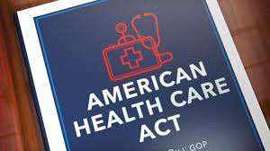 Image result for American health care act