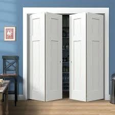 96 inch bifold closet doors 48 x canada