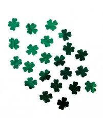 Confettis de Table Saint-Patrick | Tralala-fetes.fr