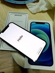 Iphone 12 64gb giá 20tr - Hàng xách tay hàn quốc