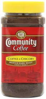 Community coffee & chicory rich and flavorful $ 19 71. Community Coffee And Chicory Medium Dark Roast Premium Instant 7 Oz Jar 4 Pack Full Body Rich Flavorful Taste 100 Select Arabica Beans