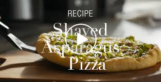 kitchen items store: shaved asparagus pizza kitchen kitchen tools vertical tile cb