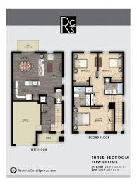 All|Floor Plans3 TH