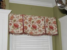 Window Valance Patterns Classy Catherine Curtain Valance Sewing Pattern Pate Meadows Designs With