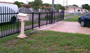 fence construction. fence pre construction 37 38
