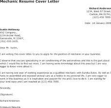 Resume Cover Letter Email Format Resume Letter Directory