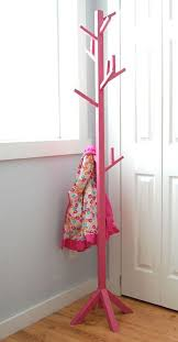 How To Make A Free Standing Coat Rack Awesome Diy Free Standing Coat Rack Gallery Best inspiration home 17