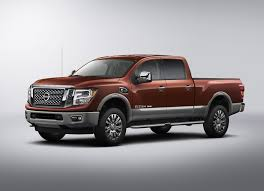 2016 Nissan Titan Review Ratings Specs Prices And Photos