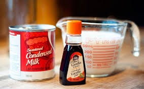 real food french vanilla coffee creamer
