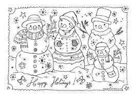 Small Picture Emejing Winter Coloring Pages Printable Pictures Coloring Page
