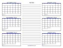 Printable 2015 Calendars By Month Printable Calendar 2015 Template Wsopfreechips Co