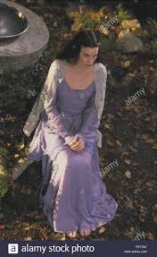 Liv Tyler Lord Of The Rings High ...