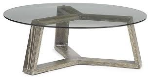 ion glass round coffee table contemporary coffee tables modern round coffee tables modern living room coffee