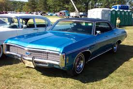 Review: 1964 Chevrolet Impala [Archive] - Cadillac forums ...