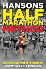 Hansons Half Marathon Method Run Your Best Half Marathon