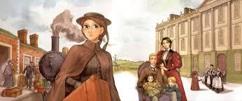 Emma và nhà Molders