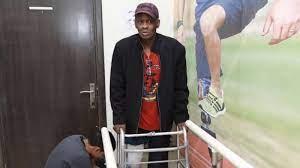 من هو اللاعب مصطفى إدريس .. ما هو مرضه وحقيقة خبر وفاته - ثقفني