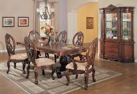 Astounding Dining Room Decoration With Elegant Formal Dining Room - Formal dining room sets for 10