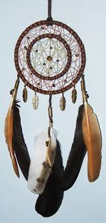 How To Make Authentic Dream Catchers This dreamcatcher is made in the traditional method with natural 1