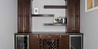 bar Small Home Bars Amazing Bar Cabinet With Wine Refrigerator