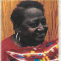 Mrs. Elease Brown Wilson Obituary - Visitation & Funeral Information