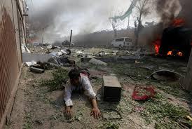 Resultado de imagen para afganistan masacre