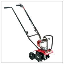 garden tillers at used tractor supply troy