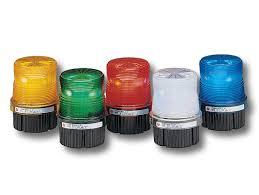 Federal Signal Lights Strobe Fb24st Fireball Supervised Strobe Warning Light Federal
