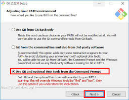 With git bash you can develop your projects fast and easy. How To Install Git Bash On Windows Stanley Ulili