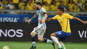 بث مباشر  مشاهدة مباراة الارجنتين والبرازيل على قناة BeIN Sports HD 5 ..  نهائي كوبا أمريكا 2021