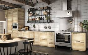 ikea kitchen modern