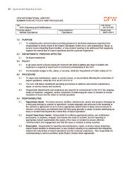 Appendix F Sample Policy Requiring Employee Incident