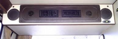 ventilation heat and a c in the vanagon explained gowesty 1987 1991 factory a c was improved in 1987 which coincided the switch in the campers from a tan colored interior to gray on 87 91 pop top vanagons