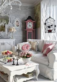 Shabby Chic Living Room Designs Shabby Chic Living Room Design Decor 80 Decoor